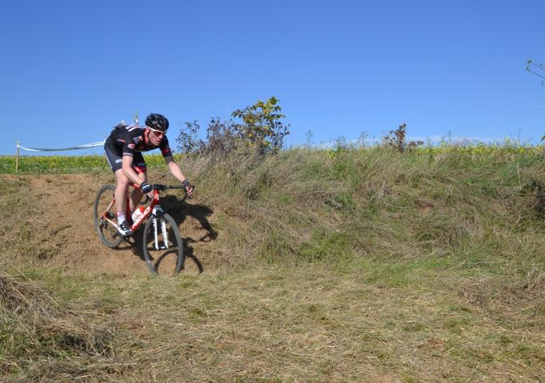 Cyclo Cross VCRE