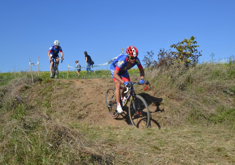 Cyclo Cross VCRE